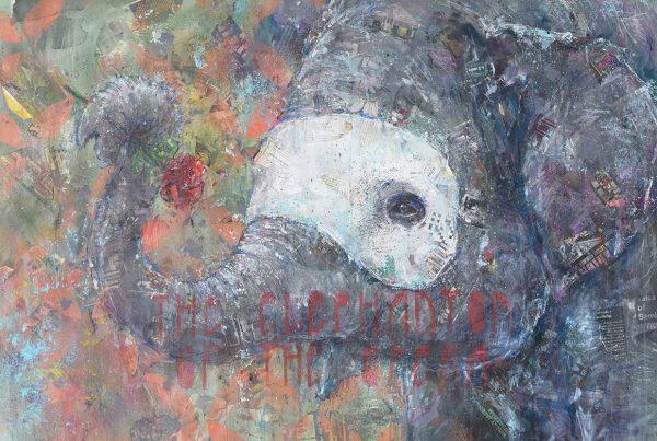 SATH the elephantom of the opera