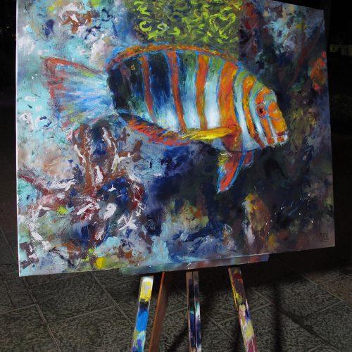 SATH peix
