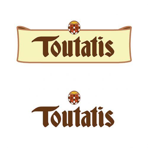 Toutatis